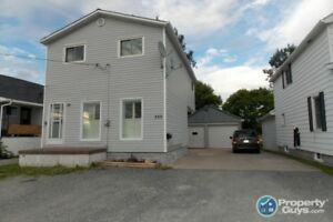 For Sale 222 Craig St, Timmins, ON