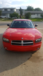 2007 Dodge Charger SXT AWD *LOW KM*