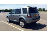 2014 Land Rover Freelander 2.2 SD4 HSE 5dr Automatic Diesel Estate