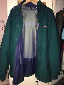 Berghaus GORE-TEX Raincoat