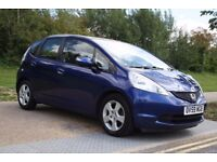 2009 Honda Jazz 1.4 ES 5dr Full service history, AUTOMATIC, LOW MILEAGE, WARRANTY, PX WELCOME