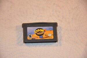 CRASH Nitro Kart GBA Gameboy Advance Nintendo