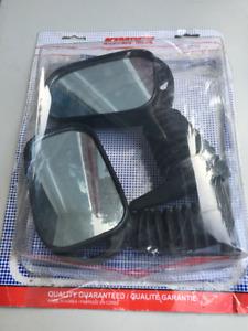 Miroirs de VTT ou motomarine