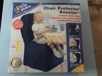 Brand New chair protector booster seat