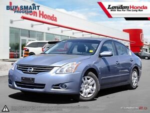 2012 Nissan Altima 2.5 S *S PACKAGE* Clean CarProof Report!!...