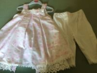 Sarah Louise age 2 outfit