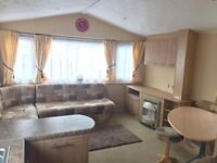 Lovely Static Caravan Holiday Home on 12mth Sea View Park - Heysham / Morecambe / Lancs Pet Friendly