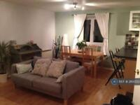 2 bedroom flat in Plover Wharf, Nottingham, NG7 (2 bed)
