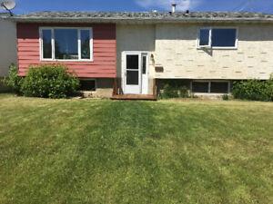 House for rent in Bruderheim