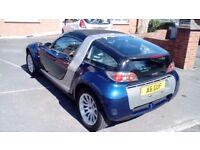 SMART ROADSTER CONVERTABLE