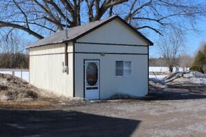 Garage/Office space for rent - Available NOW
