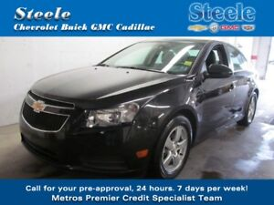 2014 Chevrolet CRUZE 2LT Leather & Roof Only 12k !!!!