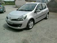 08 Renault Clio 1.2 5 door Moted Jan 18 Service history Low ins ( can be viewed inside anytime)