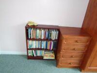 Bookcase (Books optional)