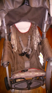 Chicco Stroller - Ages newborn and up