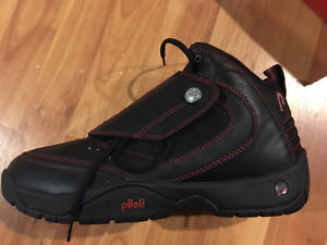 Piloti motorcycle riding shoes size 9 Moto 800 Brand new