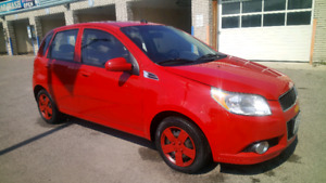 2011 aveo LT priced for quick sale only $3200