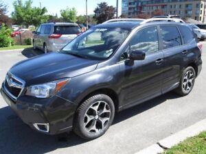 Subaru Forester XT TOURING 2015