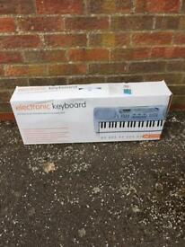 Accoustic solutions electric keyboard