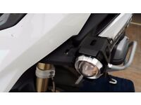 GS 1200 LC complete spotlight kit