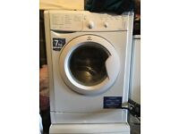 Washing Machine - haven't used for 6 months