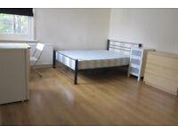 £245 / w - Studio flat inclusive of gas and water bills, W6