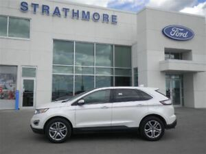 2016 Ford Edge 2016 Ford Edge Titanium Fully Loaded