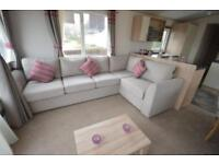 Static Caravan Dawlish Warren Devon 2 Bedrooms 6 Berth ABI Sunningdale 2017