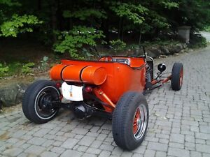 "1923 Ford ""T"""
