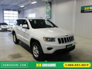 2015 Jeep Grand Cherokee Laredo AWD A/C Gr-Électrique