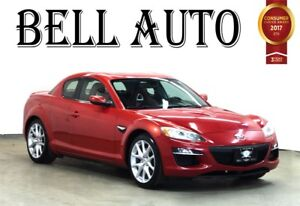 2009 Mazda RX-8 GT  EXTRA SET OF WINTER TIRES AND RIMS