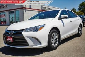 2016 Toyota Camry LE - Won't last long at this price!