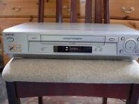 SONY SLV-SE730 HiFi VHS recorder