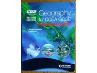 Geography Revision Book for CCEA GCSE