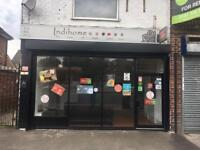 Indihome for sale £39999 leasehold
