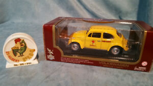 St Hubert BBQ Collectibles