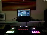 For Sale a perfect condition Pioneer DDj Sx2