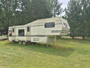 Belair Prowler for sale, 1 bed and futon, 1 bathroom $2500 OBO