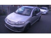 Citreon c3 54 plate 60k miles £280 ovno