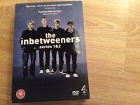 The Inbetweeners series 1 & 2