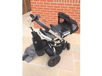 Quinny Buzz 3 - £70 - in excellent condition only used occassionally
