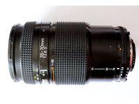 Nikon Nikkor 35-70mm f2.8 D AF Zoom