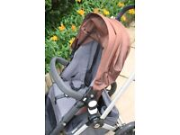 Bugaboo Cameleon 2 Pram/Buggy - Excellent Condition