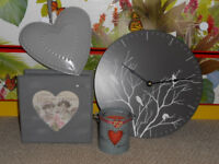 4 New items for your home