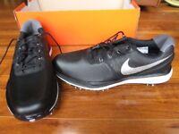 New Mens Nike Lunar Control 3 Golf Shoes