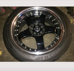 """17"""" mags 5x114.3"""