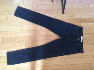 Ambercrombie and Fitch jeans