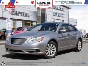 2013 Chrysler 200 Touring HEATED SEATS BLUETOOTH 53K KMS