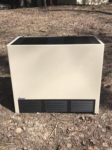 Hunter propane space heater 20000 btu