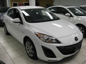 2010 Mazda MAZDA3 AUTO!!! FULLY LOADED!!! ALLOYS!!!